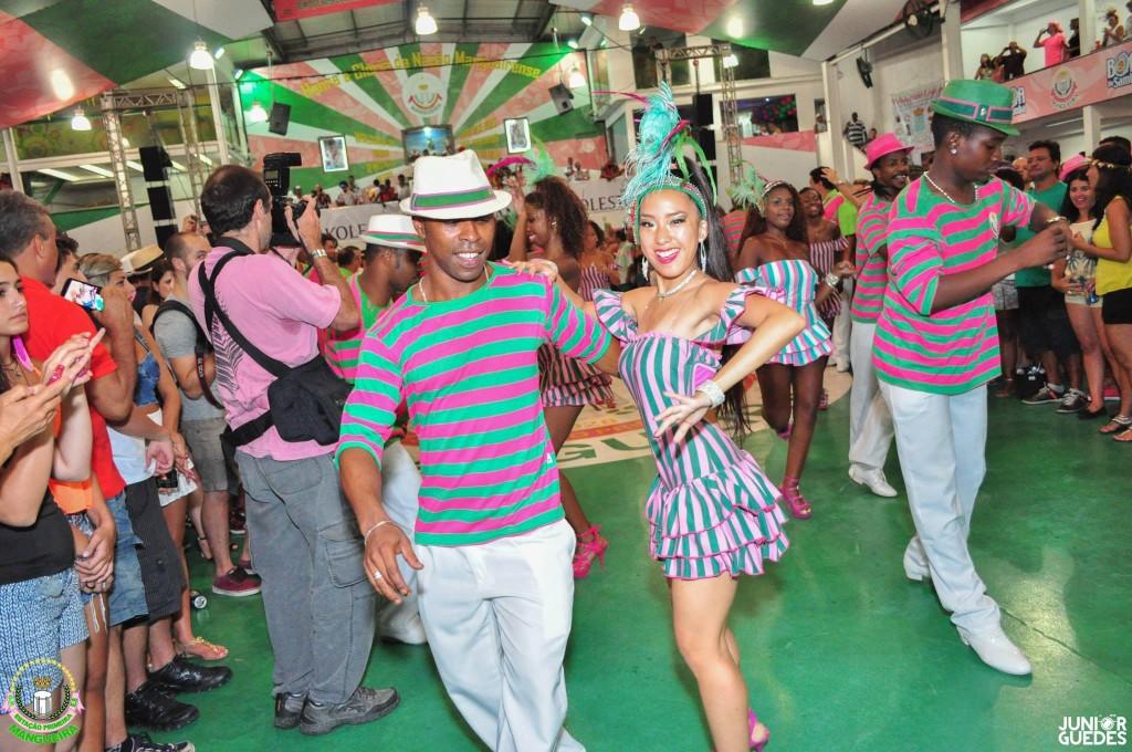 saaya-samba